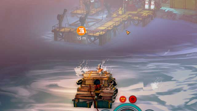 the flame in the flood trophy guide