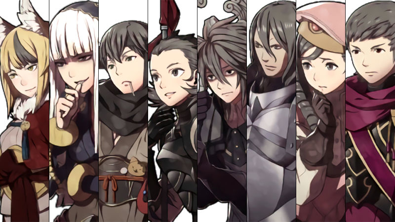 fire emblem fates promotion guide