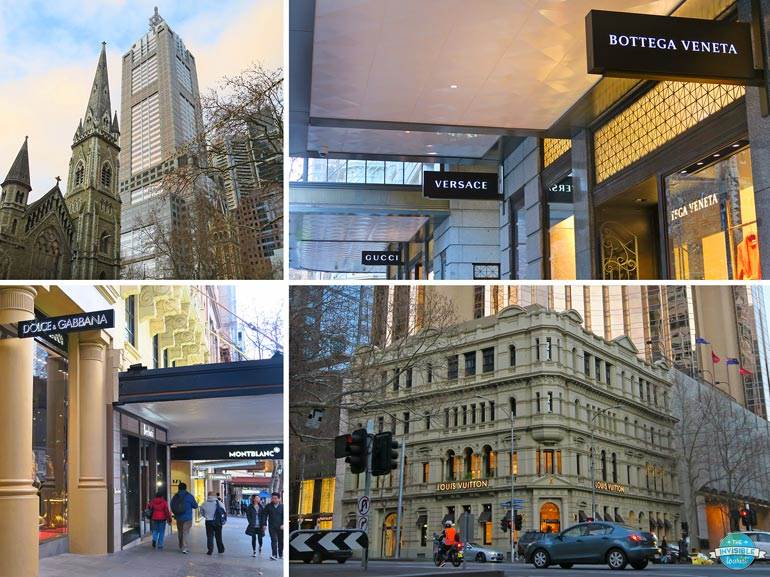 hello melbourne shopping & tourism guide