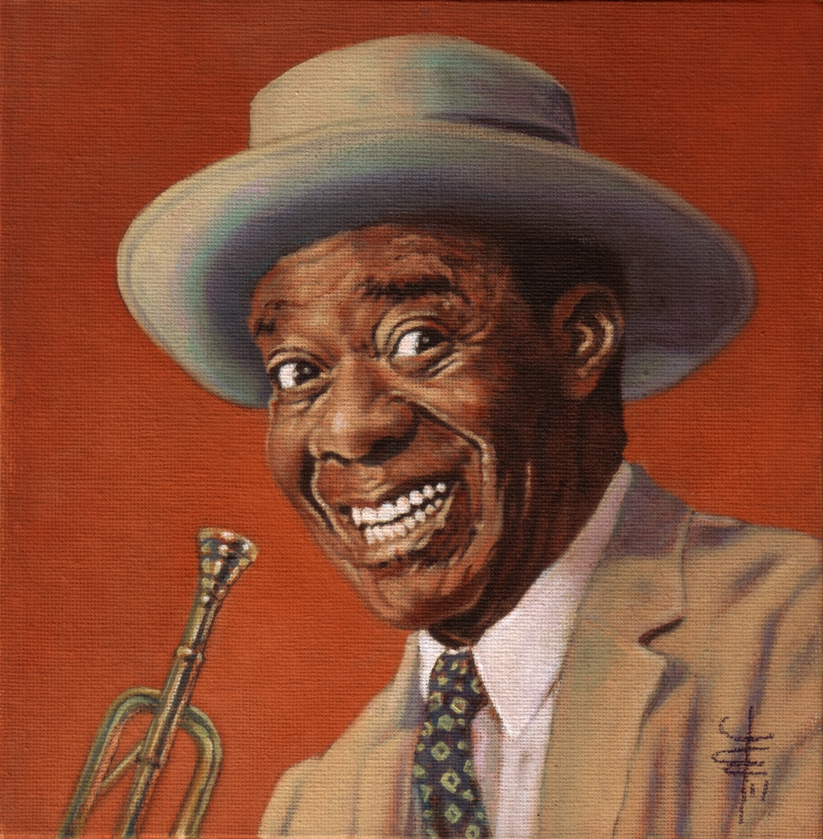 louis armstrong potato head blues listening guide