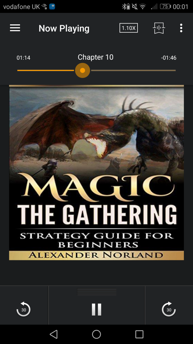 magic the gathering strategy guide book