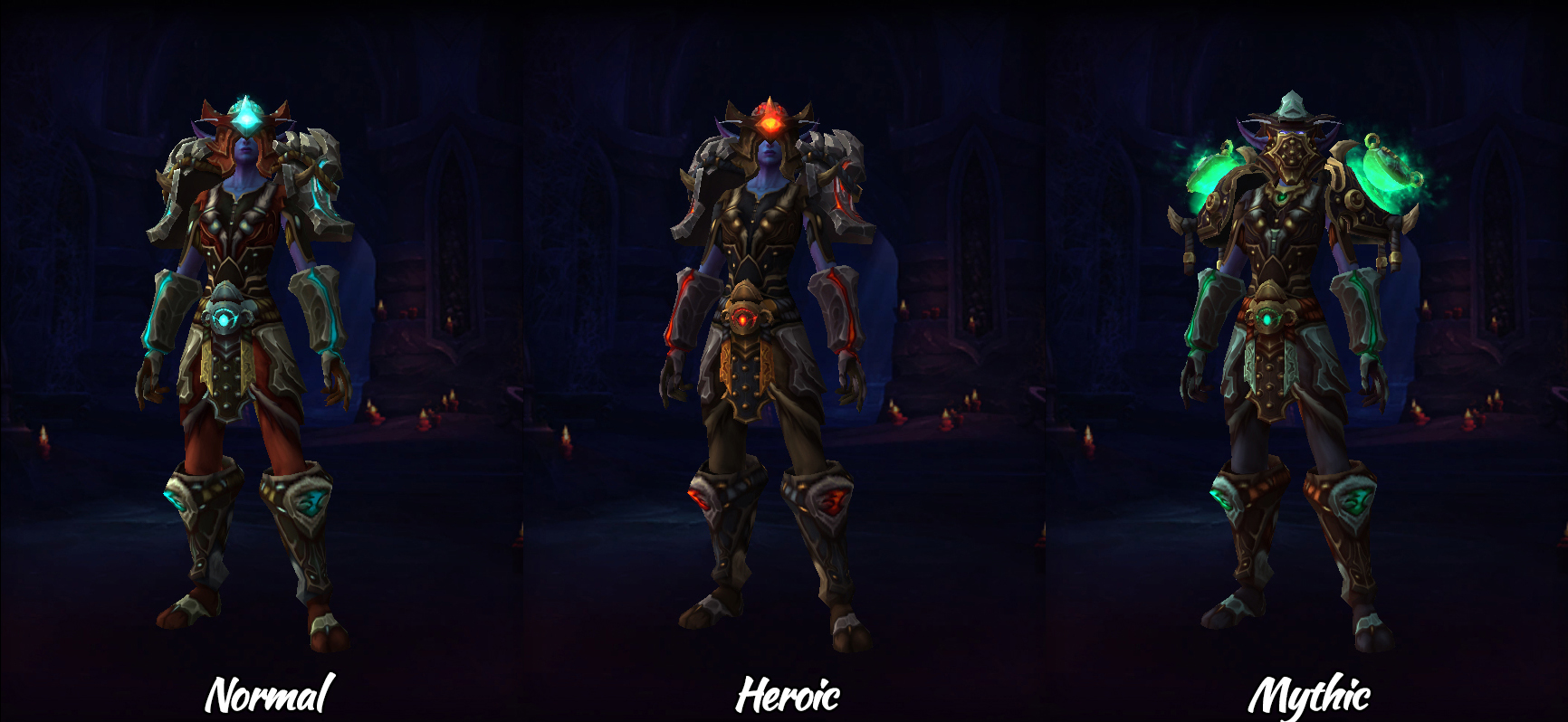 mistweaver monk legion guide mythic