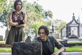 ravenswood season 2 episode guide