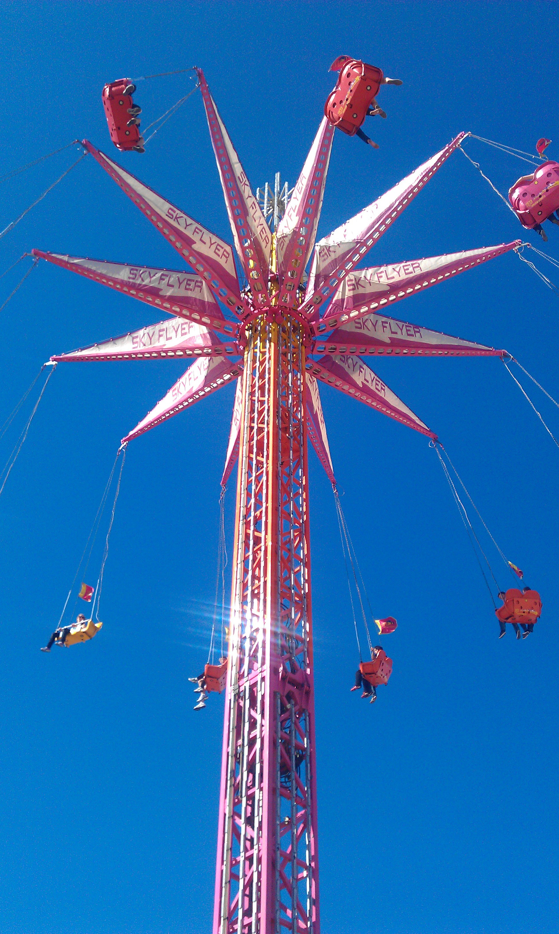 royal adelaide show events guide
