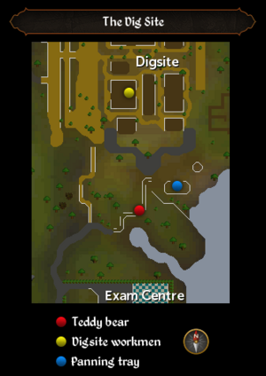 runescape lost city quick guide