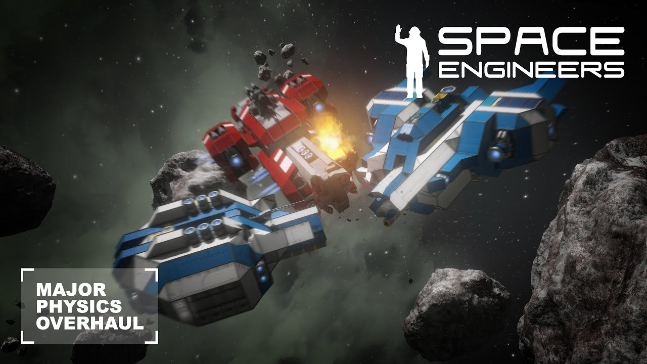space engineers starting guide 2017