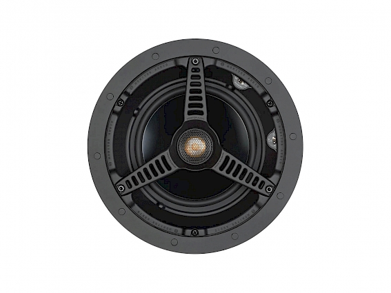 surround speaker ceiling position guide