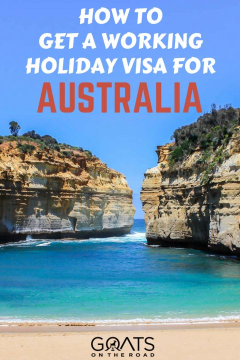 travellers guide to working in australia